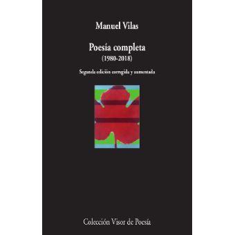 Poesia completa 1980 2018-manuel vi