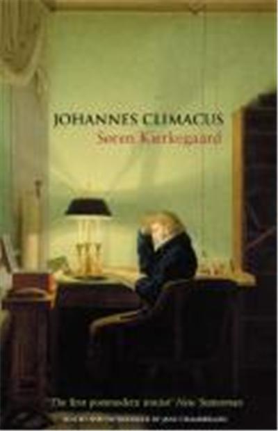 Johannes Climacus or, Prisms