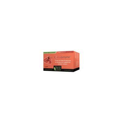 SANTE VERTE Circulymphe (60 comprimés)