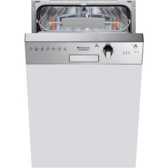 lave vaisselle encastrable 45cm hotpoint ariston lspb 7 m 116 xeu achat prix fnac. Black Bedroom Furniture Sets. Home Design Ideas
