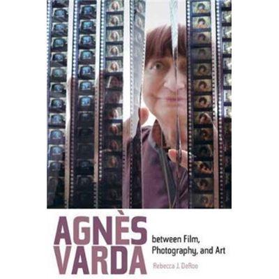 Agnes Varda Between Film Photography & A