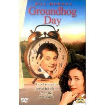 Groundhog Day - DVD