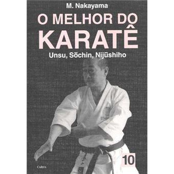 Melhor do karate vol10