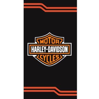 Serviette De Plage Harley Davidson.Drap De Plage Harley Davidson Drap De Plage Top Prix Fnac