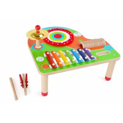 Table musicale Francklin