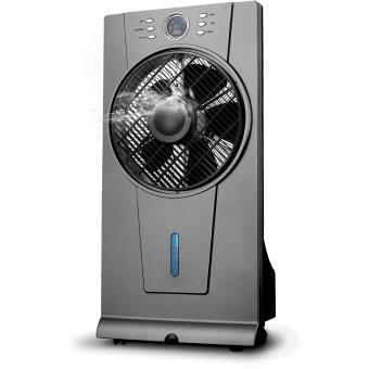 170€ sur Rafraichisseur d'air brumisateur + ventilateur
