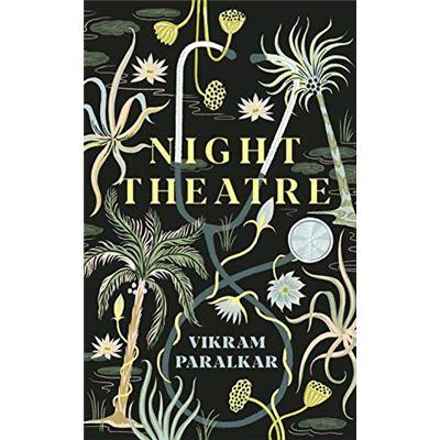 Night Theatre - [Livre en VO]