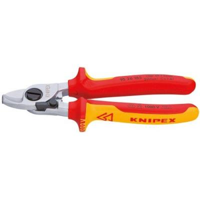 Knipex 95 26 165 Coupe-Câbles 165 Mm