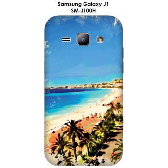 Coque Samsung Galaxy J1 - SM-J100H Baie de Nice