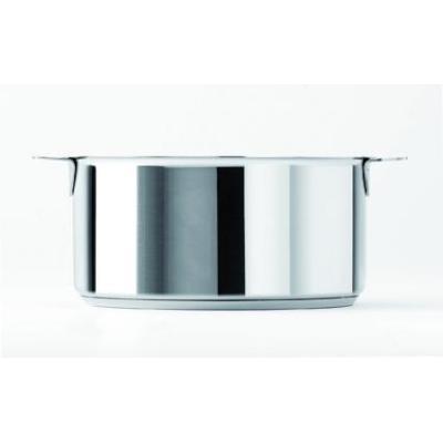 CRISTEL - Casserole induction amovible classique 16cm C16Q