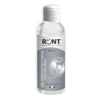 Gel Desinfectant Hydroalcoolique Ront 100 Ml Produits D