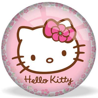 Hello Kitty - Ballon Hello Kitty 23cm