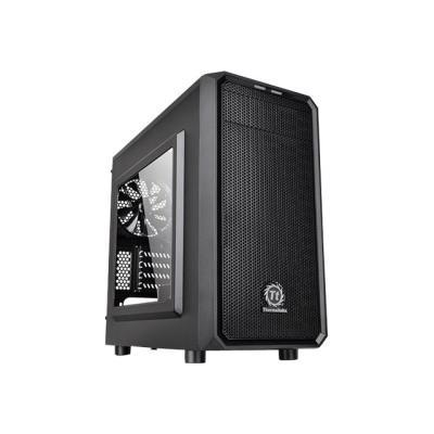 Fnac.com : Thermaltake Versa H15 - micro-tour - micro ATX - Boitier PC. Remise permanente de 5% pour les adhérents. Commandez vos produits high-tech au meilleur prix en ligne et retirez-les en magasin.