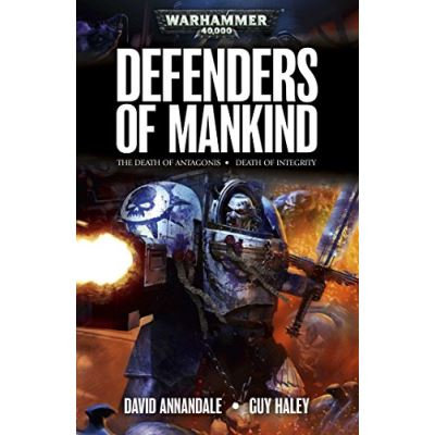 Defenders of Mankind (Space Marine Battles)