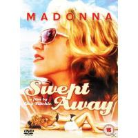 Swept away (dvd)(imp)