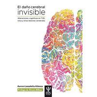Dano cerebral invisible
