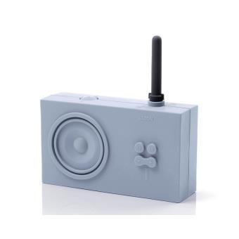 Radio pour salle de bain gris clair Tykho - Achat & prix | fnac