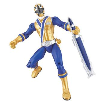 Power rangers super samurai ranger samurai dor - Power rangers dore ...