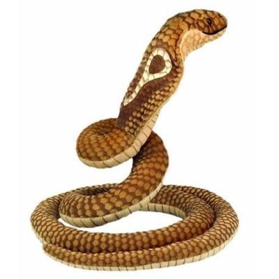 Kobra schlange, 70cm