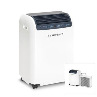 Climatiseur Mobile Trotec PAC4600   Achat U0026 Prix | Fnac