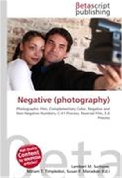 Negative (photography)