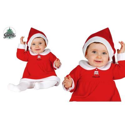 54ccbd4a3a776 Costume mere noel bebe 6 12 mois - Accessoire de déguisement - Achat   prix
