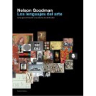 Los Lenguajes Del Arte - NELSON GOODMAN
