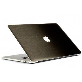 la meilleure attitude c4d9f ee3d0 Coque rigide macbook air 13 pouces a1369/a1466 noir mat toucher velours