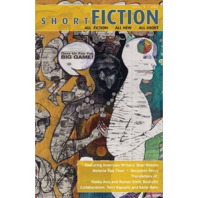 Short Fiction 3