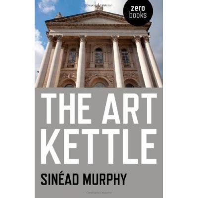 The Art Kettle - [Livre en VO]