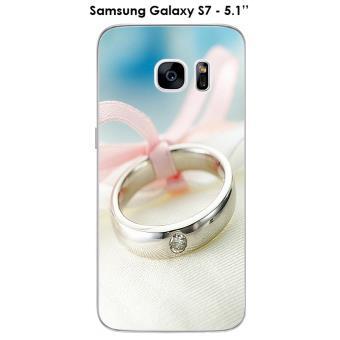 coque samsung galaxy s7 anneau