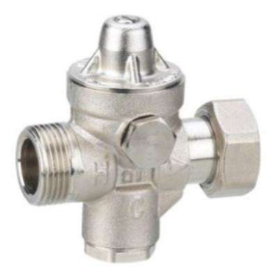 Réducteur pression REDUFIX pour appareil isolé - Mâle 3/4\