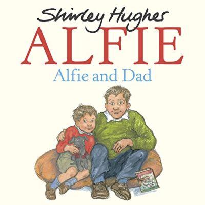 Alfie and Dad - [Livre en VO]