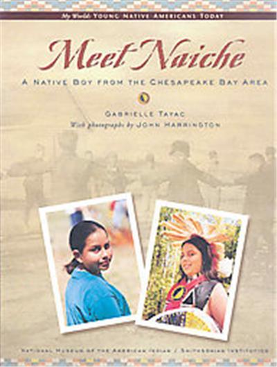 Meet Naiche