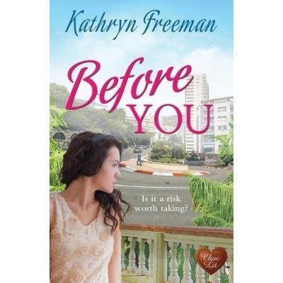 Before You - [Livre en VO]