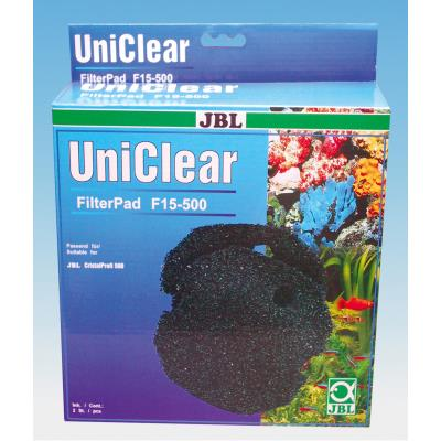 Filterpad f15 -500 (mousse gros)