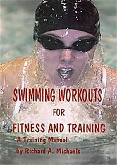 Swimming Workouts for Fitness and Training