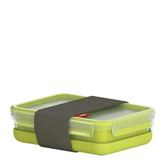 Lunchbox 1,2 l clip & go emsa 0000518098