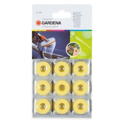 Gardena - Shampooing