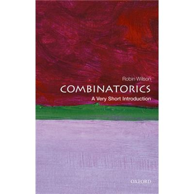 Combinatorics: A Very Short Introduction (Very Short Introductions) (Paperback)