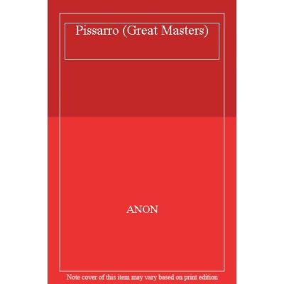 Pissarro (Great Masters) - [Version Originale]