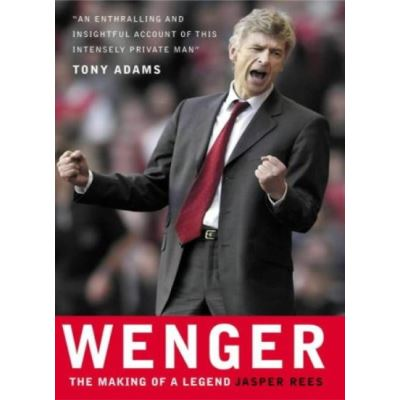 Wenger: The Making of a Legend - [Version Originale]