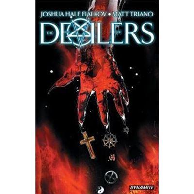 Devilers (The Devilers) (Paperback)