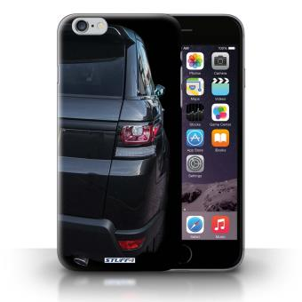 coque iphone 5 land rover