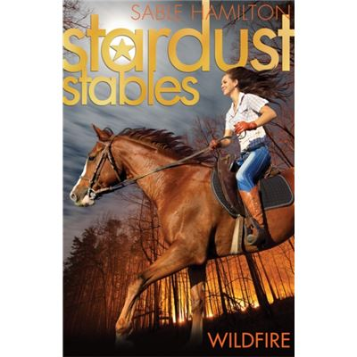 Wildfire (Stardust Stables) (Paperback)