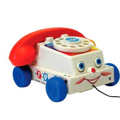 Téléphone vintage Fisher Price