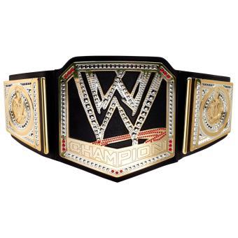 la vente de chaussures capture boutique de sortie WWE - Championnat WWE - Ceinture de Champion
