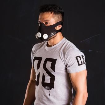 masque sportif respiratoire
