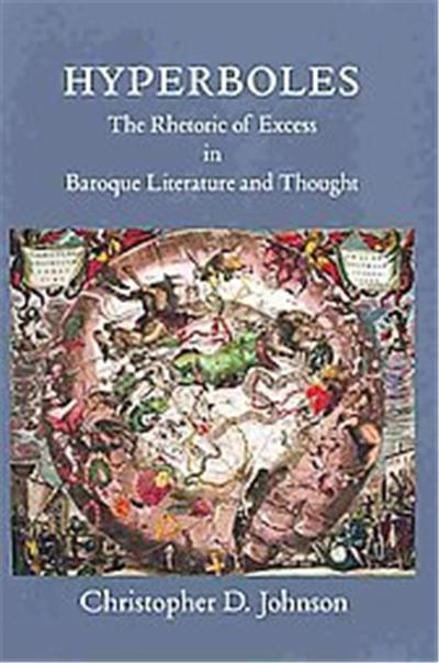 Hyperboles, Harvard Studies in Comparative Literature