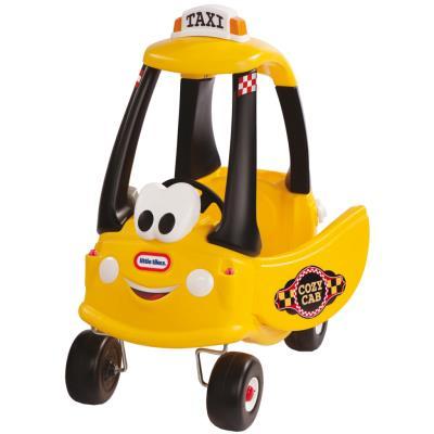 Little Tikes - 172175 - Cozy Coupé Taxi Cab